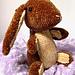 Velveteen Rabbit pattern