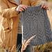 Dripstones Cowl pattern