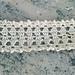 Lace bracelet 2 pattern