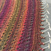 Stay at Home Shawl pattern
