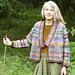 Fairisle Club 6: Tapestry Wrap pattern