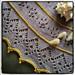 Princess Shawl pattern