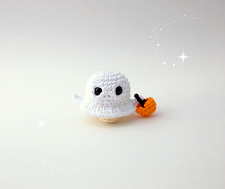 Amazon.com: Halloween Girls Amigurumi Crochet Pattern (Easy ... | 269x320