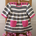 Happy Day Baby Dress pattern