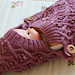 Eden Cottage Baby Cocoon pattern