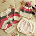 Marshmallow Baby pattern