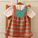 Emily Baby Dress pattern