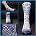 Marie's Sokker pattern