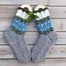 Vårkjærminne sokk pattern