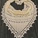 Lacy Days of Elegance Shawl pattern