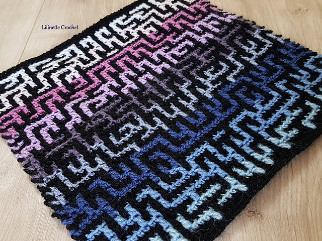 Indie Design Gift Along 2020 Favourite Cowl Patterns 53