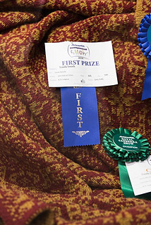 First Prize, Show Champion and Overall Reserve Champion at the Canberra Show 2014