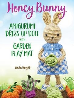 Amigurumi Blue Dress Doll Free Pattern   320x243