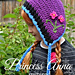 Princess Anna Hat pattern