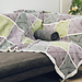Kirkstall Blanket pattern