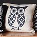 Oswald Owl pattern