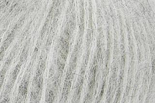 #101 Feather Gray Melange