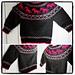 Mira- genseren 6-10 år pattern