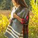 FIELD blanket scarf pattern
