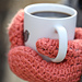 Cozy Clusters Mittens pattern