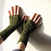 Dry Stone Mitts pattern