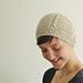 Inbetweener Hat pattern