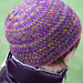 Basic Twined Hat pattern
