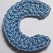 C-Letter pattern
