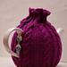 Little Cupcake Tea Cosy pattern