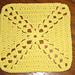 Dishcloth #33 pattern