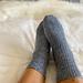 Barrett Socks pattern