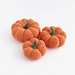 Three Pumpkins pattern