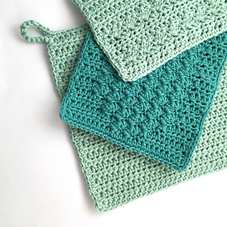 matching towel and wash mitt patterns available - sold separately