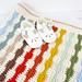 Arthur Blanket pattern