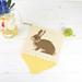 Bunny Rabbit Wall Hanging pattern