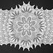 Prince Edward Island (PEI Shawl) pattern