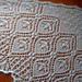 Rainy Day Shawl pattern