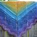 Resonation Shawl pattern