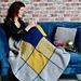 Seascair Blanket pattern