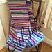 Littlefolds Boys Blanket pattern