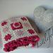 Beautiful Bea's Blanket pattern