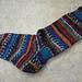 Sock Science pattern