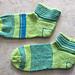 Sock Science Too pattern