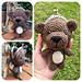 Teddy Bear Coin Purse pattern