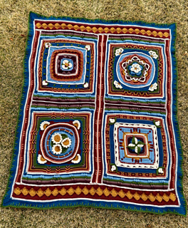 After Edging/Borders Parts III and IV