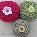 Pop It In Your Handbag String Tote pattern