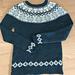 Pull Hekla Litla pattern