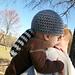 Racoon Hat Coonskin cap pattern