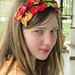 Stacked Butterfly Tie Headband pattern