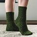 Tillamook Valley Socks pattern